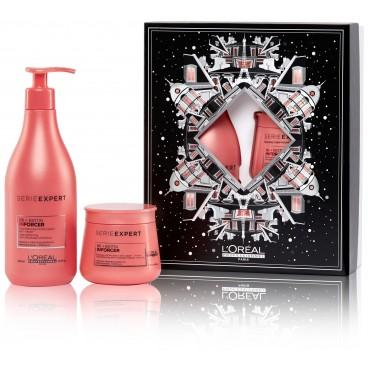 Stärk Shampoo 500ml INFORCER