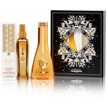 Shampooing cheveux fins Mythic Oil 250ML