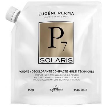 Solaris Poudre Décolorante 7 tons Compacte Multi-techniques 450 Grs