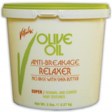 DéfrisantSuper VitaleOliveOil 2,27kg