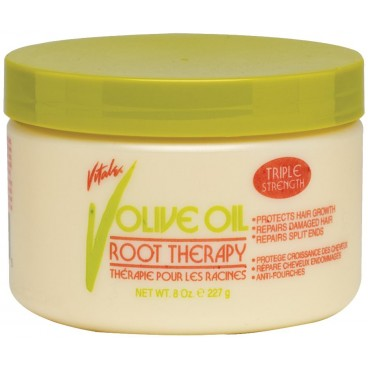 Traitement croissance RootTherapyVitaleOliveOil 227ML