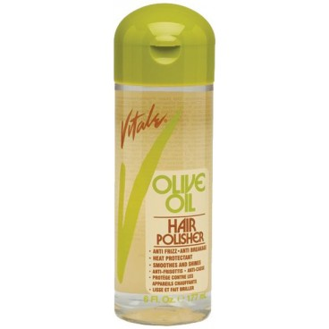Cire anti-casse Hair Polisher Vitale Olive Oil 177ML