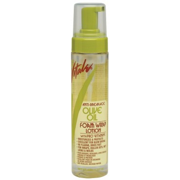 Mousse anti-casse Anti-Break Vitale Olive Oil 236ML