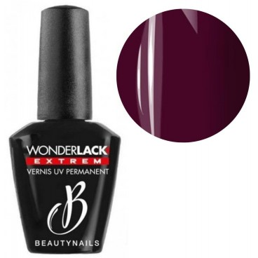 Vernis Collection MAGNIFICENT Magic purple Wonderlack BeautyNails 12ML