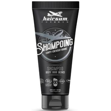 Shampooing bio Origines HAIRGUM 200ML