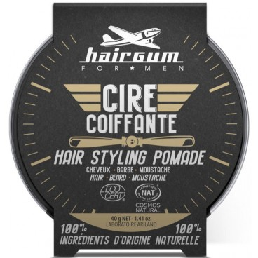 Shampoo biologico HAIRGUM Origins 200ML