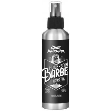 Olio per barba Hairgum 200ML
