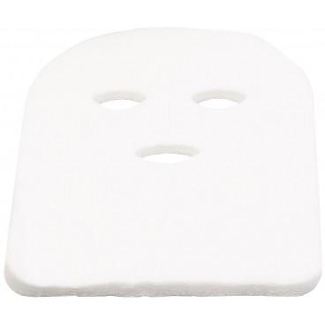 Masques en gaze pour traitement de paraffine Sibel x80