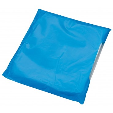 50 sachets de protection en plastique Sibel