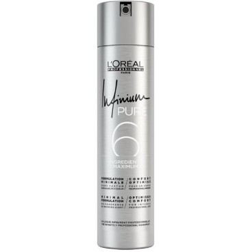 Infinium Pure Strong L'Oréal Professional 300 ML