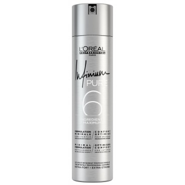 Infinium Pure Extra Strong L'Oréal Professional 300 ML