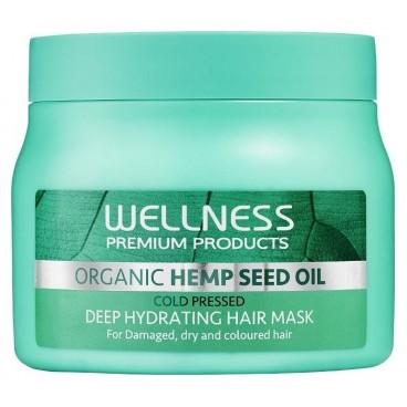 Masque profond Hydratation Wellness 500ML