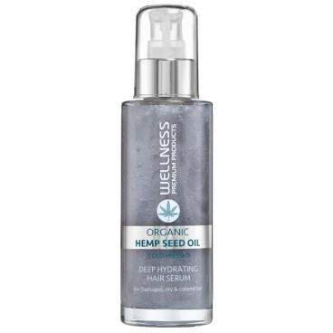 Sérum brillance Silver Hydratation Wellness 100ML