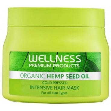 Masque profond Intensive Wellness 500ML