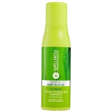 Shampooing detox Intensive Wellness 500ML