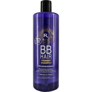 Shampooing déjaunisseur BB Hair Générik 500ML