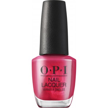 OPI Hollywood - Vernis à ongles 15 Minutes of Flame 15ML