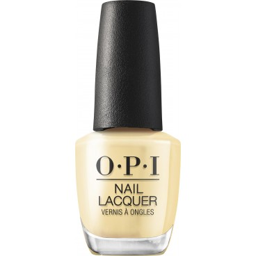 OPI Hollywood - Vernis à ongles Bee-hind the Scenes 15ML