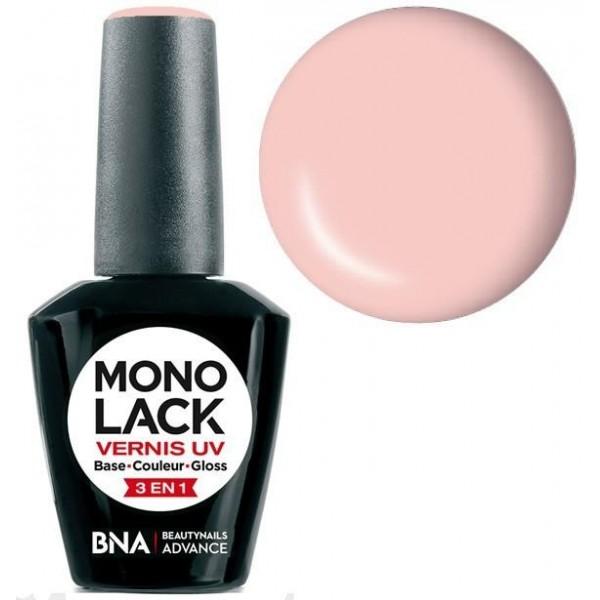 Beautynails Monolack 002 - Dulces