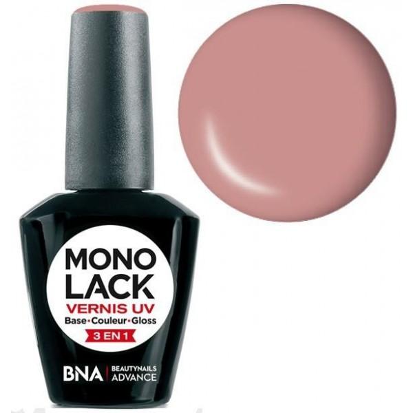 Beautynails Monolack 011 - Crema
