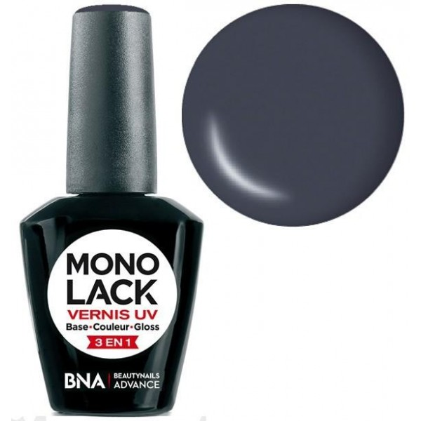 Beautynails Monolack 013 - Granite