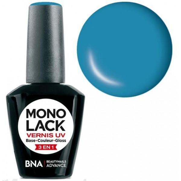 Beautynails Monolack 014 - Ocean
