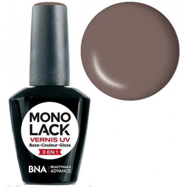 Beautynails Monolack 018 - Shade