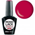 Beautynails Monolack 023 - Reines Rot
