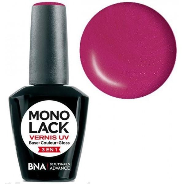 Beautynails Monolack 025 - Ginpink