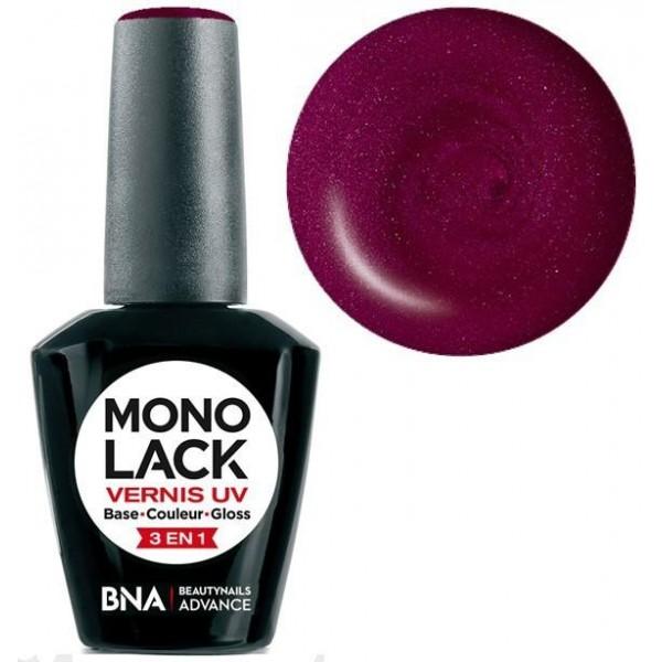 Beautynails Monolack 026 - Violeta
