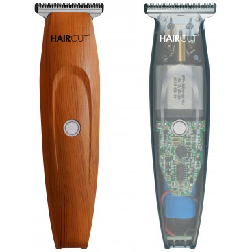 Set de 2 coques interchangeables Haircut