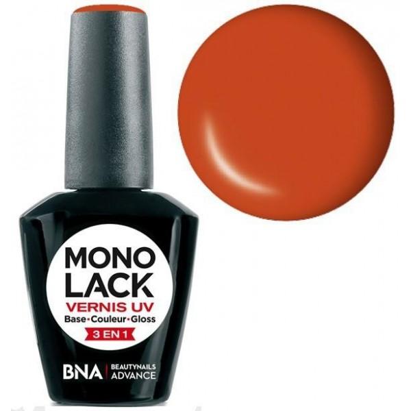 Beautynails Monolack 033 - Ámbar
