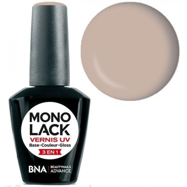 Beautynails Monolack 040-BB desnuda