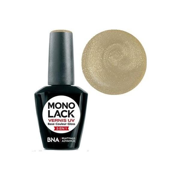 Beautynails Monolack 046 - quilates
