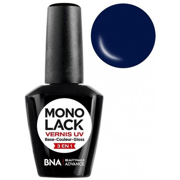 Beautynails Monolack 055 - Dunkler Mond