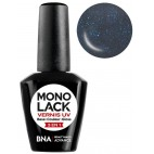 Beautynails Monolack 056 - Introspective Grey