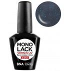 Beautynails Monolack (per declinazioni) 056 - Intropective Grey