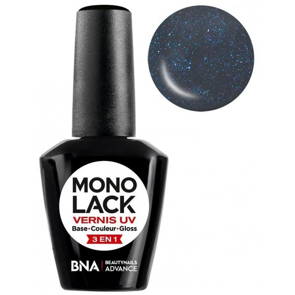 Beautynails Monolack 056 - introspectivo gris
