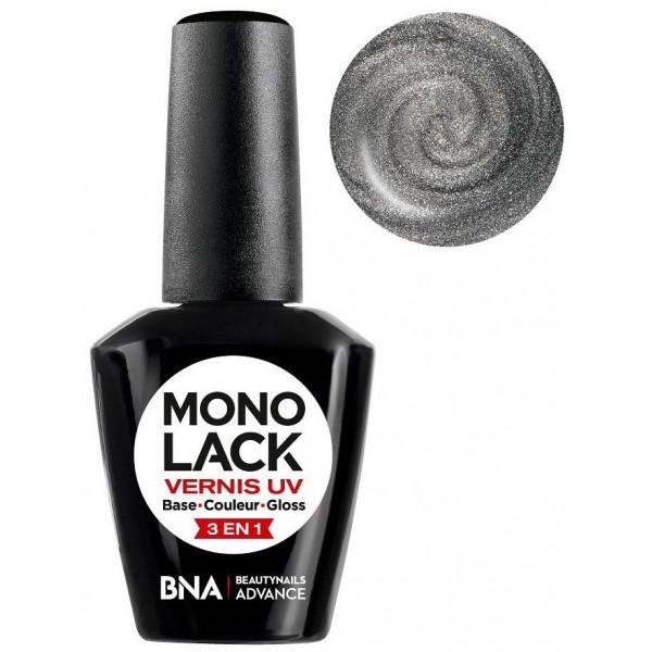 Beautynails Monolack 007 - Silber