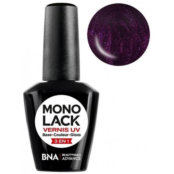 Beautynails Monolack 058 - púrpura Visión