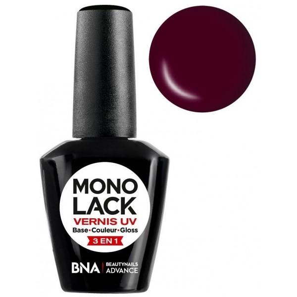 Beautynails Monolack (per declinazioni) 059 - Red Extase