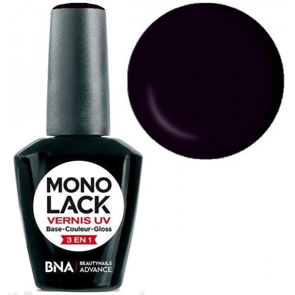 Beautynails Monolack (in Farbe) Monolack 042 Toscan