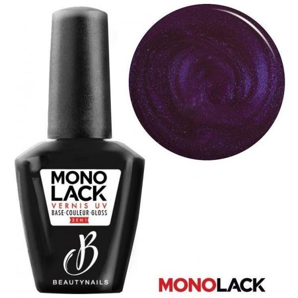 Beautynails Monolack Mystic Purple