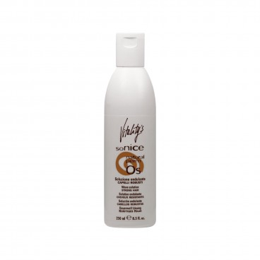Permanent 1N Naturhaar So Nice 250ML