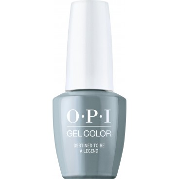 OPI GC Hollywood - Destined to be a Legend