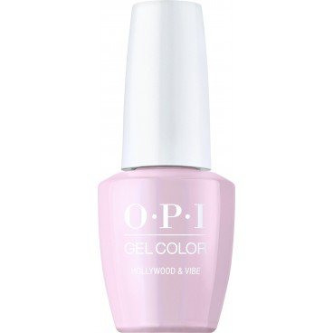 OPI Gel Color Collection Glitters - Hollywood & Vibe 15ML
