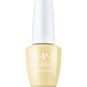 OPI Gel Color Collection Glitters - Bee-hind the Scenes 15ML