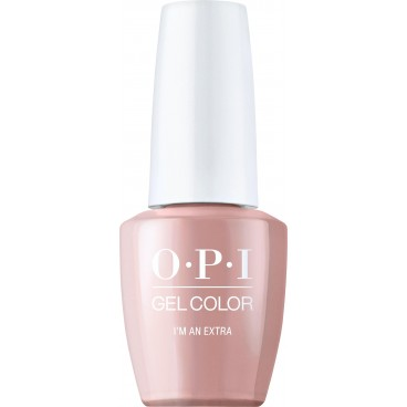 OPI Gel Color Collection Hollywood - I'm an Extra 15ML