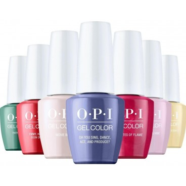 OPI Gel Color Collection Hollywood - Destined to be a Legend 15ML