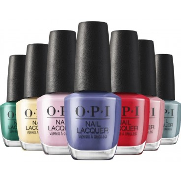 OPI Hollywood - Vernis à ongles I'm Really an Actress 15ML